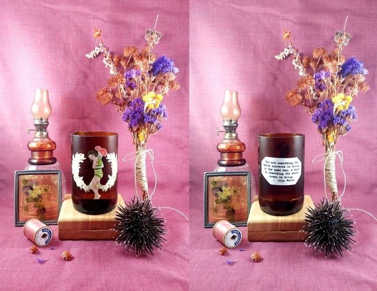 mini flower vase part series ca - freshbiscuits | ello