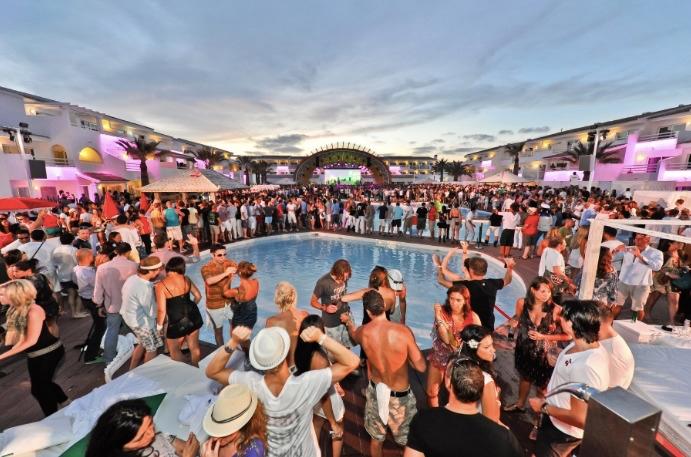 Music Ibiza - britznbeatz | ello