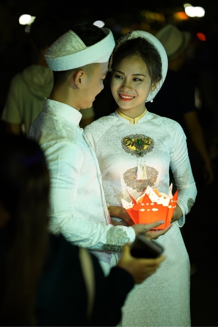 Beautiful Vietnam - Hoian! - libbyandmarcel | ello