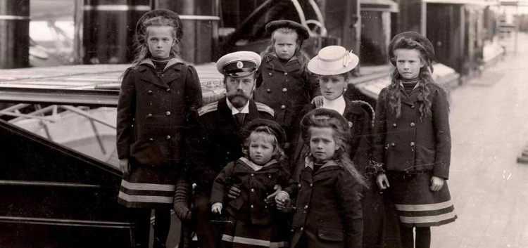 day, 99 years Imperial Family m - eljayrussia   ello