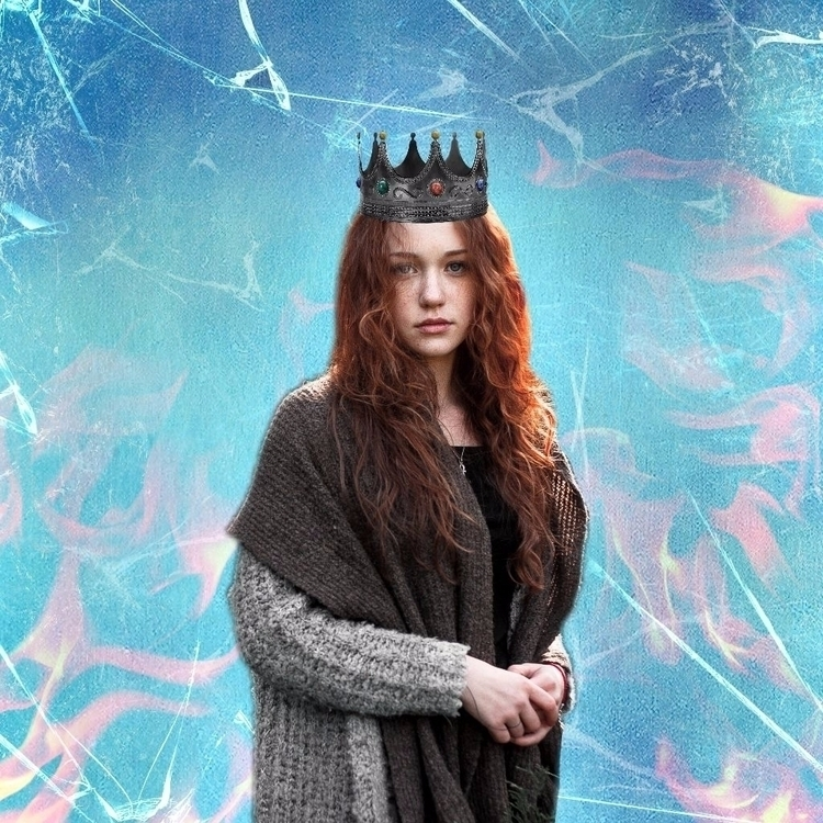 kind Game Thrones poster. Abbie - picsartphotostudio | ello