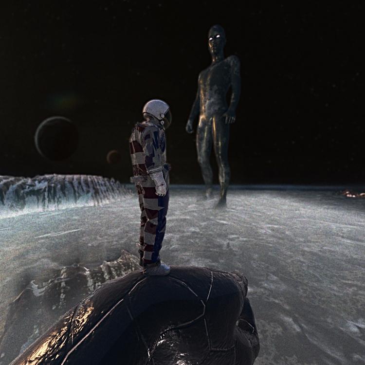 spaceOpera, inspired, Valerian - kiraimane | ello