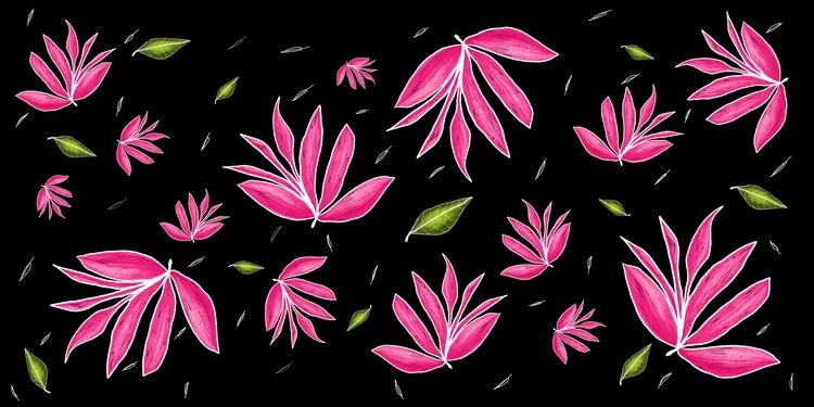 Pattern Design Antonia Dordea F - antoniadordea | ello