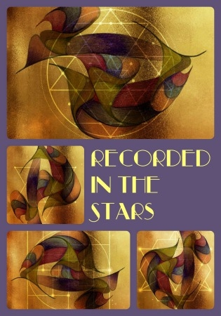Recorded Stars. TigerLily Aquar - wild-kazza | ello