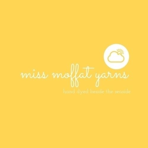 Moffat Yarns, hand dyed yarn se - little_miss_moffat   ello