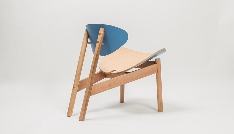 Lounge chairs tricky time... lu - a-framedesign | ello