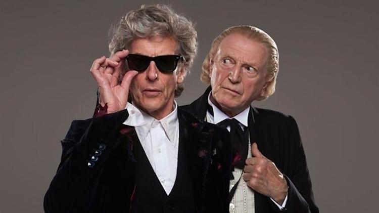 Spoilers !!!!!!! BBC revealed 1 - ccruzme | ello