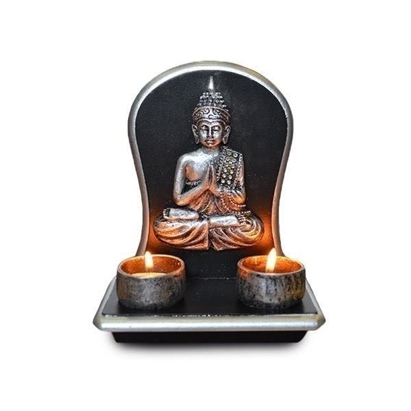Shop Online Buddha Tealight Can - yesnocp | ello