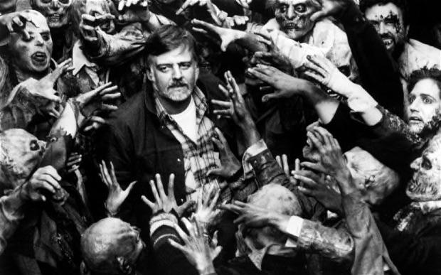 RIP George Romero - georgeromero - drowzy | ello