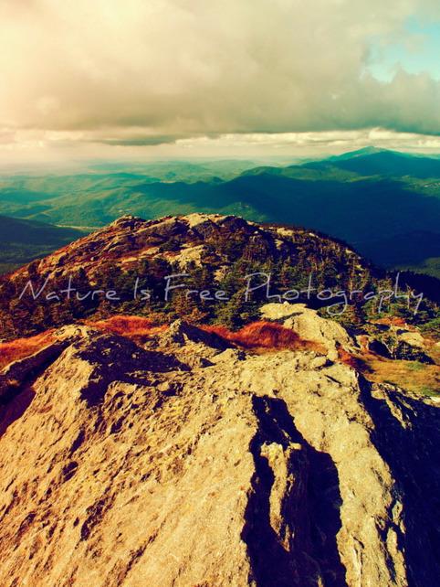 love peaceful reach Summit - nature - natureisfree   ello