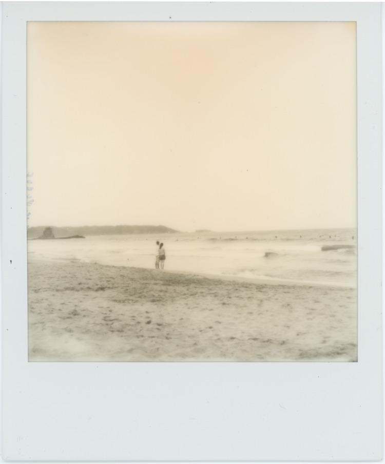 Couple shore. Shimoda, Japan Im - tsukpo | ello