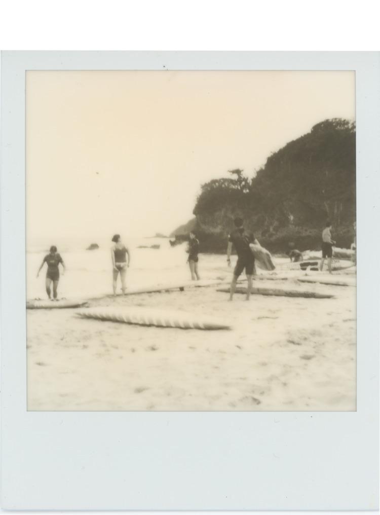 Surfers. Shimoda, Japan Impossi - tsukpo | ello