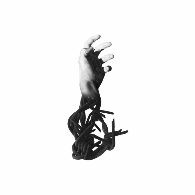 Desire - blackandwhite, monochromatic - annqul | ello