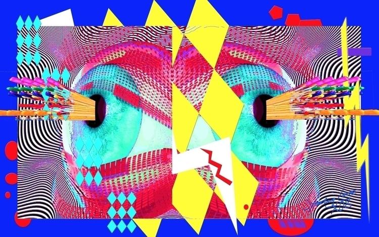 creating art people follow, cri - sterlinglove | ello