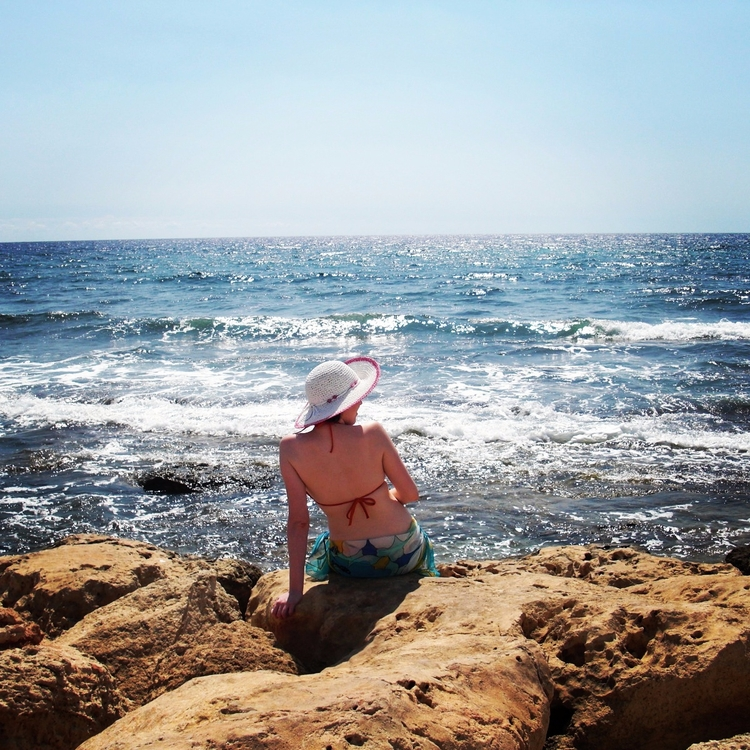 Mermaid Cyprus, 2011 Autor - idiezel | ello