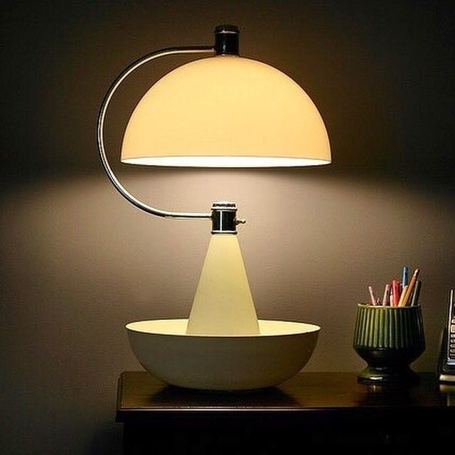 Timeless, Classic, Bauhaus, Lamp - bauhaus-movement | ello