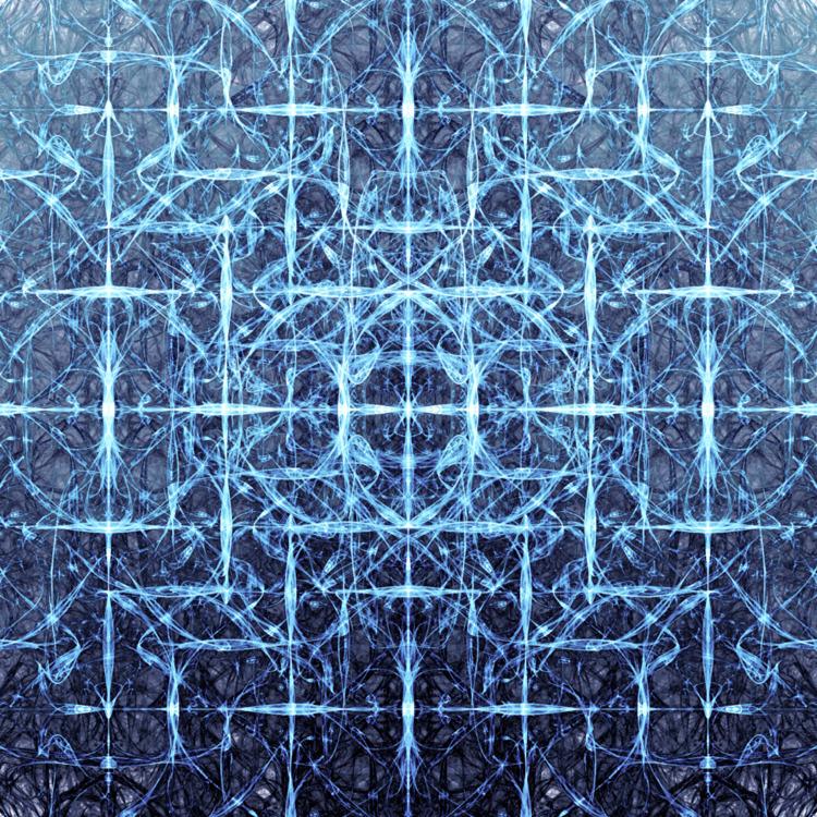 - 170719 - fractal, gnarly, chaos - alexmclaren | ello