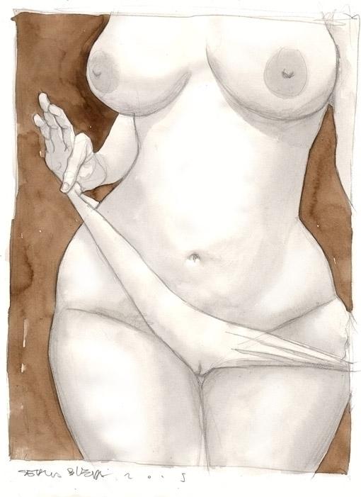 Curvy - sergiobleda | ello