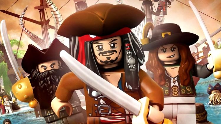 LEGO Pirates Caribbean free Xbo - bradstephenson | ello