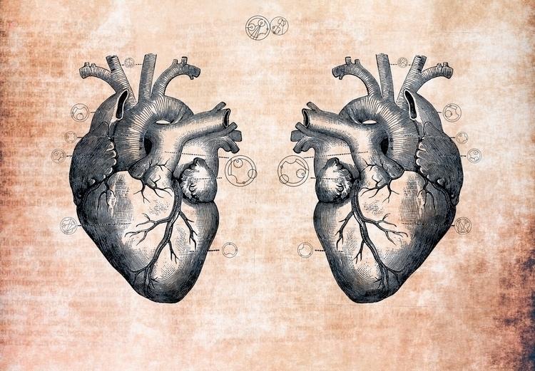 doctorwho, twohearts, 2hearts - daveybeauchamp | ello