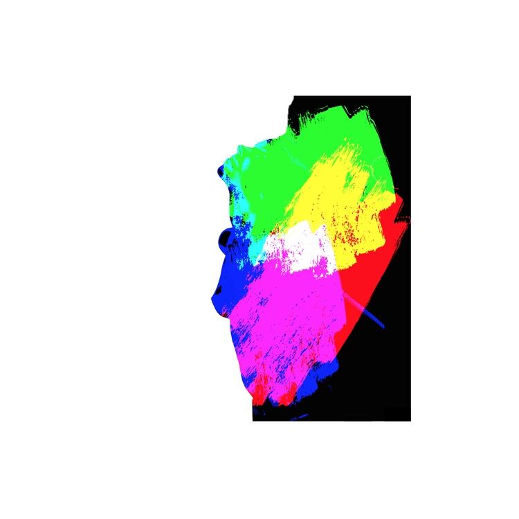 1.COLORS 2.Geometric XV 3.Birth - rosemariehofer | ello