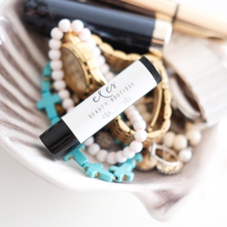ElEs Body Vanilla Cinnamon lip  - hacche | ello