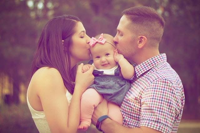 Happy Family - familylove, momcare - momenvyblog | ello