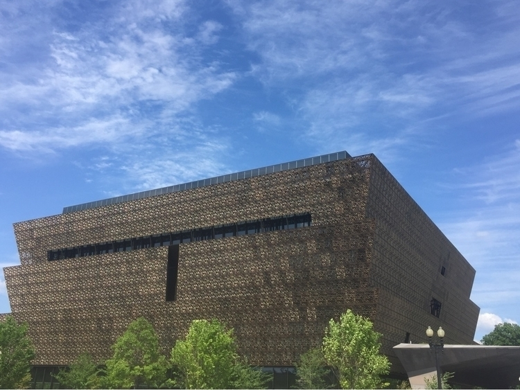National Museum African America - thevanpirechronicles | ello