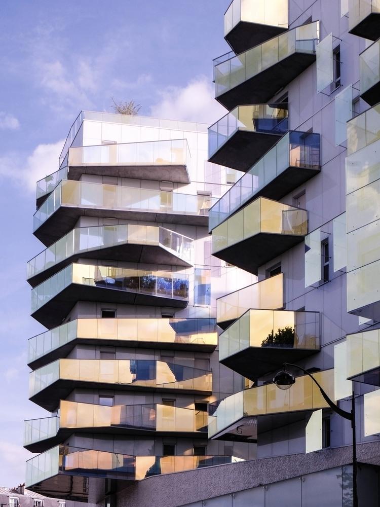 FULTON – A5 A1 / Agence Bernard - danhogman | ello