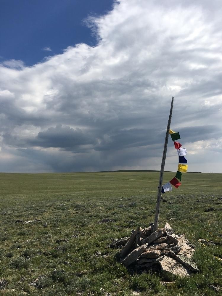 Line Creek Plateau, Montana - rainydayboater   ello