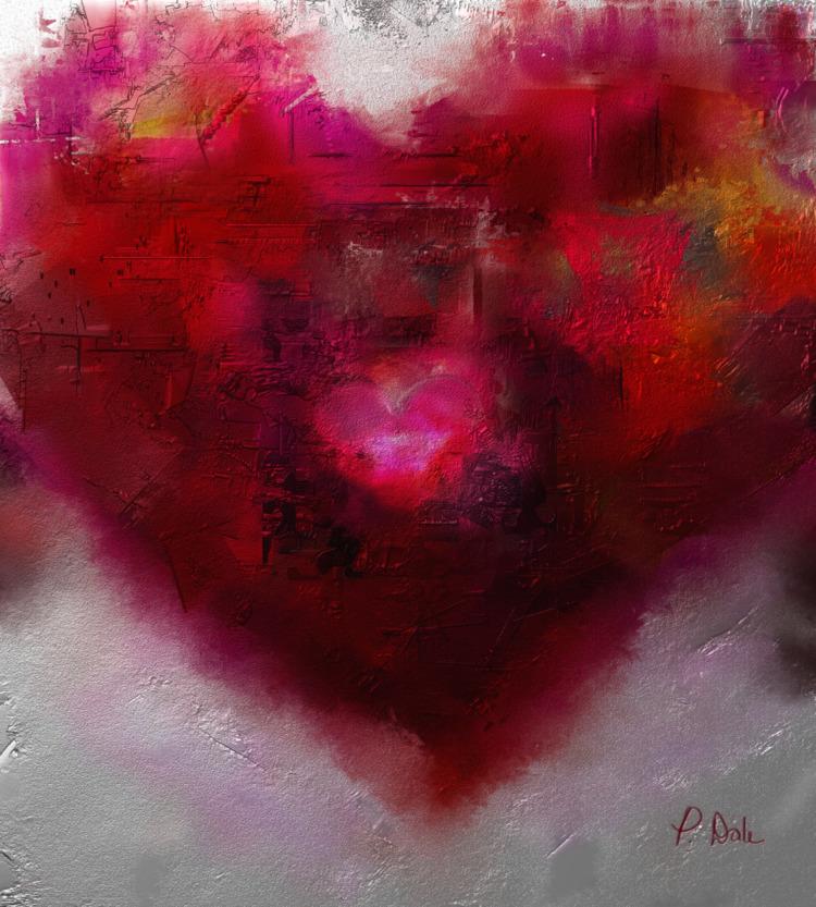 Ages Love - trulypatsy | ello