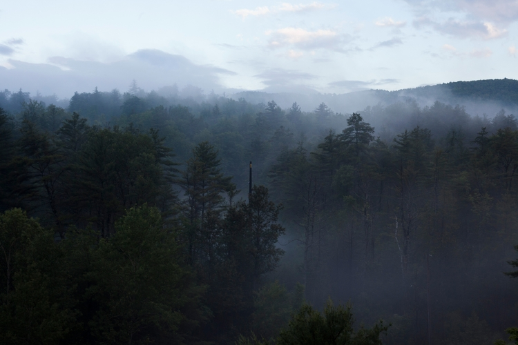 highway Adirondack mountains, 2 - sabineruth | ello