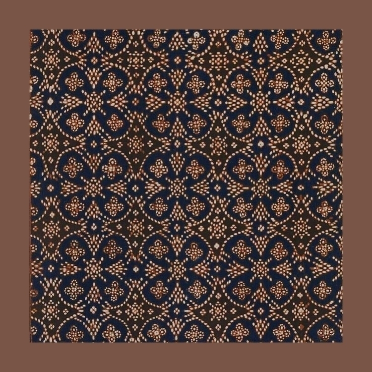 WORLD Batik sample Indonesia  - inspiration - lbxlb_studio | ello