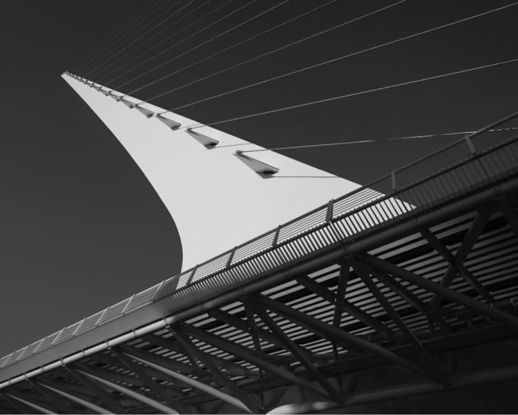 Sundial Bridge / Redding, CA - thechrisvalle | ello