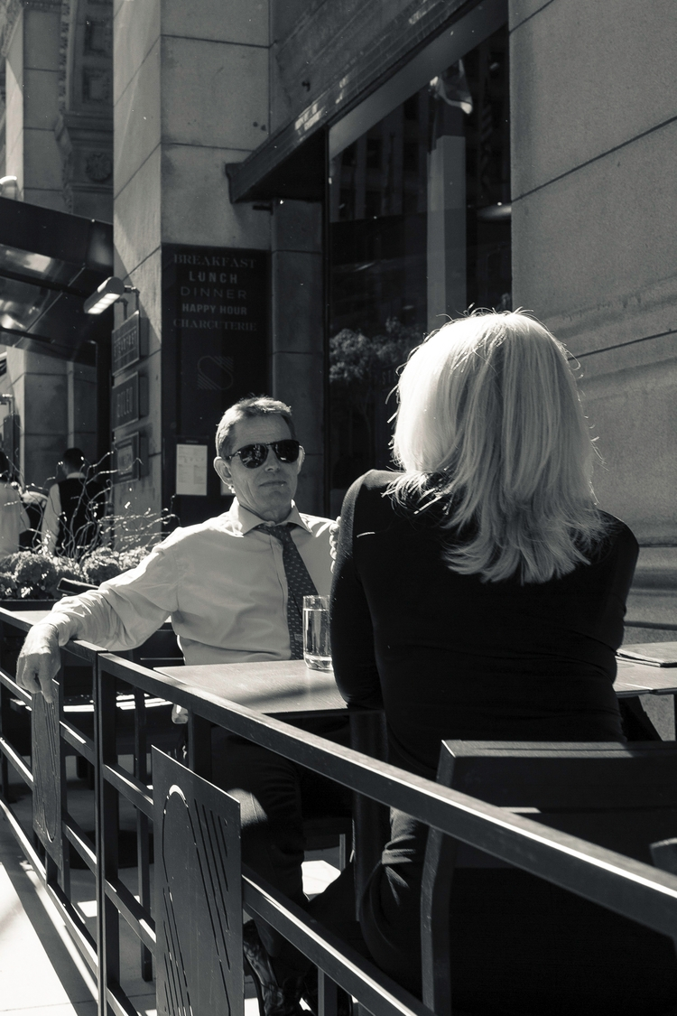 Man. Portfolio Blog - LeicaQ, Chicago - nickdelrosario | ello