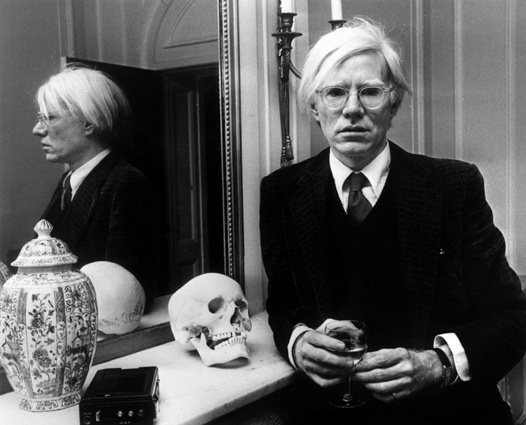 Warhol Market Lot Wilder - warhol - valosalo | ello