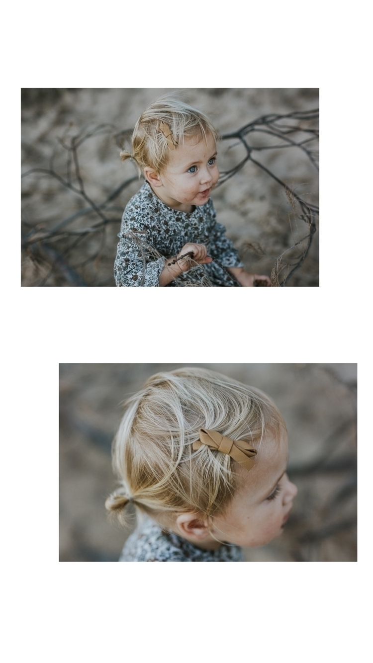 FIFI bow Beautifully styled | - mischaastoria - mischaastoria | ello
