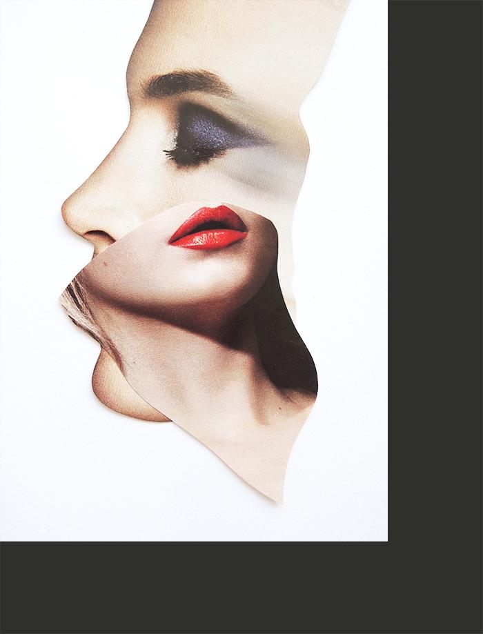 kiss lips. cara delevigne - theresalu | ello