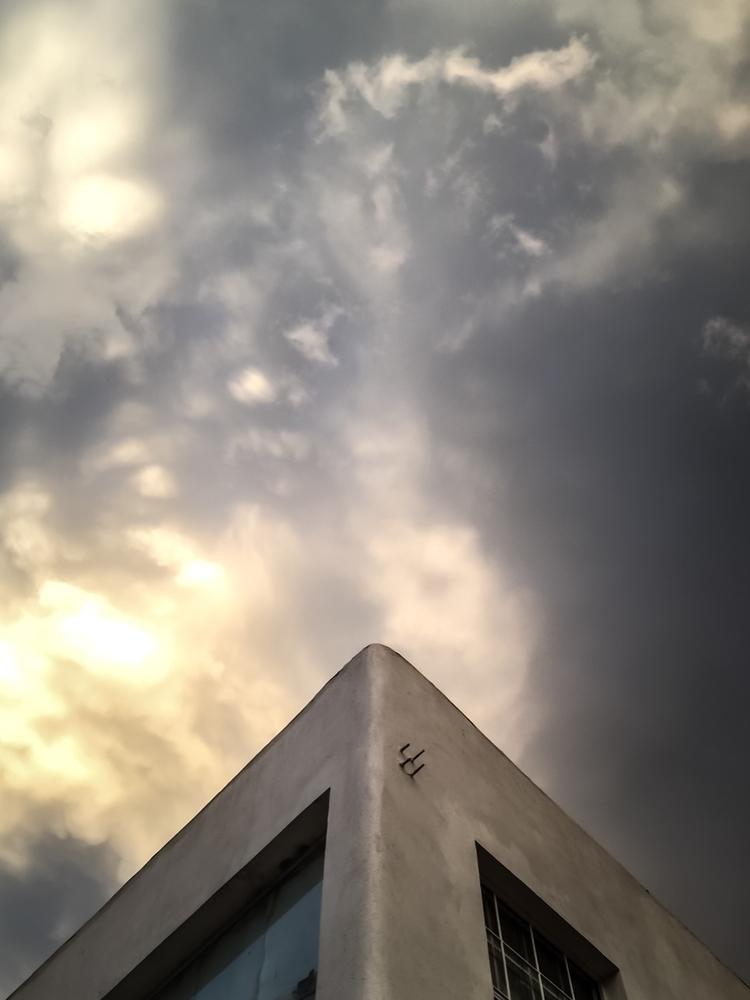 heaven - sky, clouds, sunset, nature - oreje   ello