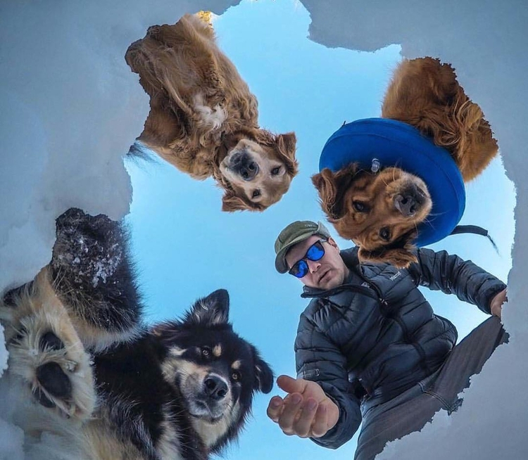 Alaska, Wisconsin - ericogalinha | ello