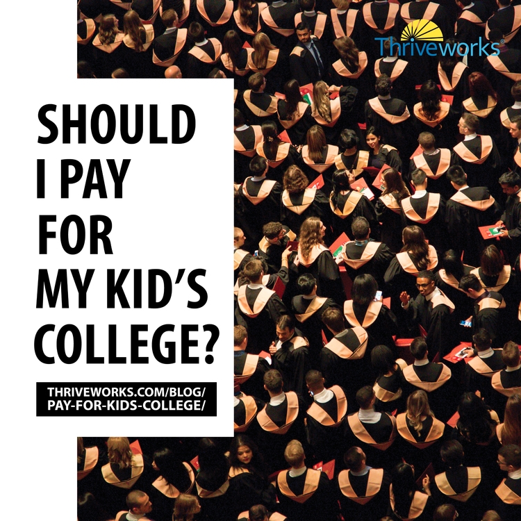 Pay College?  - college, tuition - anthonycentore | ello