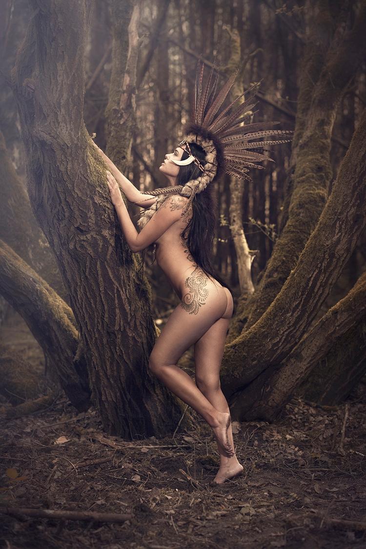Photographer:Ars Momentum Mode - darkbeautymag   ello