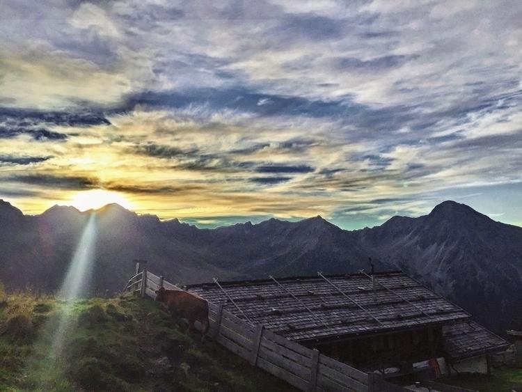 Good morning - nature, naturephotography - jonas_gio | ello