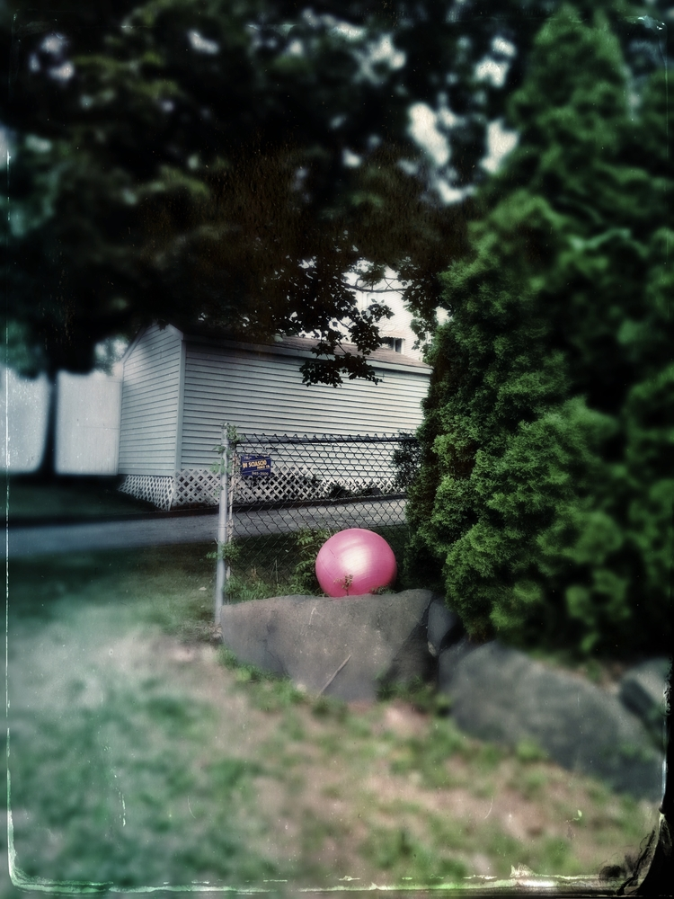 suburban - suburbia, newjersey, neighborhood - dkellyphotography | ello
