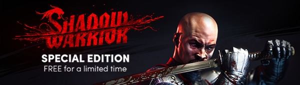 Shadow Warrior: Special Edition - sdgt_ent | ello