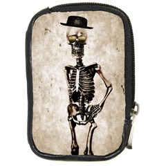 Bones Compact Camera Cases Leat - sirhowardlee | ello
