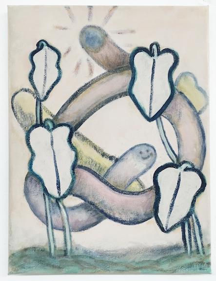 Jeff Davis - painting, design, contemporary - modernism_is_crap | ello