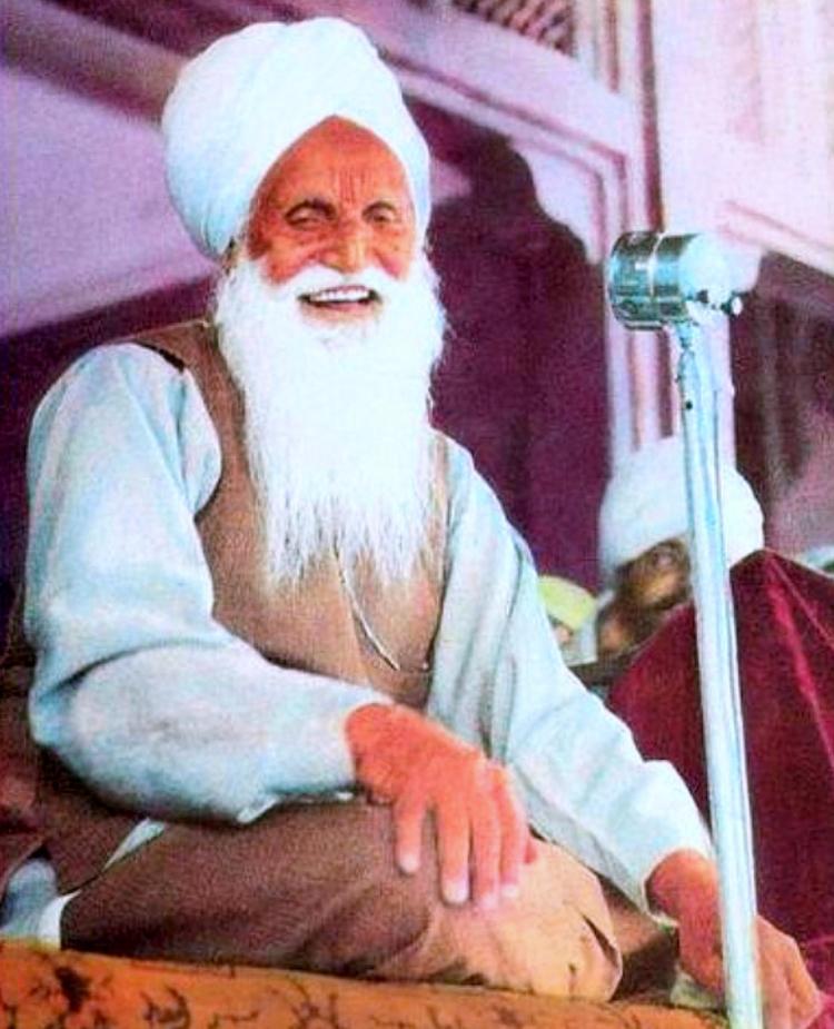 PODCAST: Wisdom Sawan Singh --  - santmat | ello
