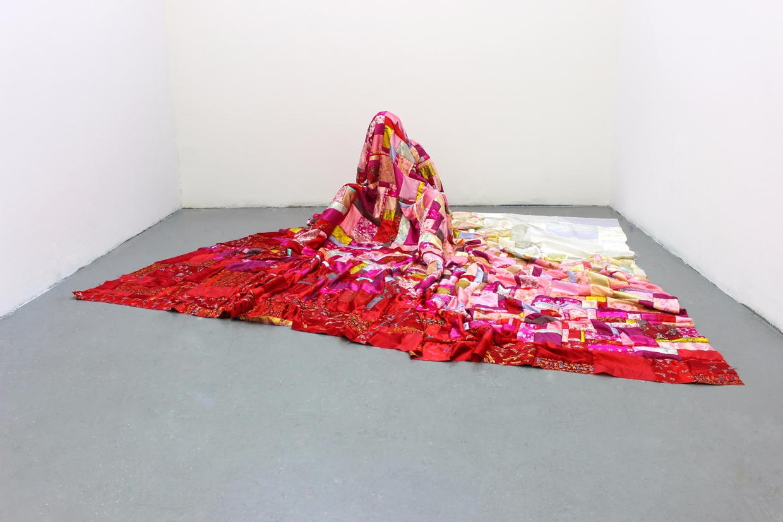 Julia Kwon, 40, Fabric, thread  - juliakwon | ello