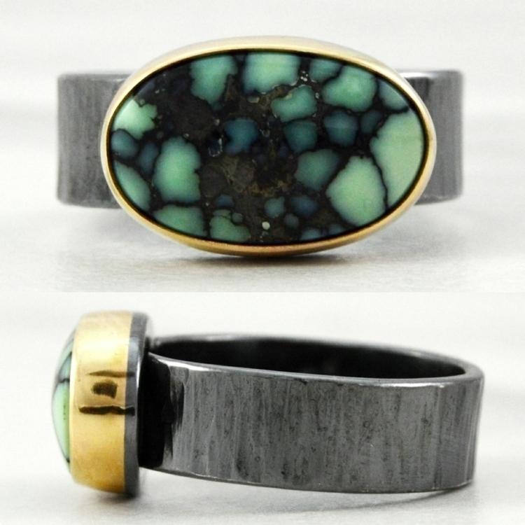 Elegant 14k gold silver Lander  - solidtreasuresjewelry | ello